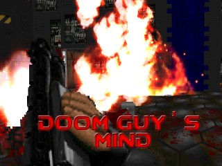 Doom Guy's Mind: Epsiode 7