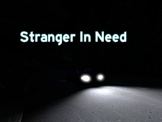 Stranger In Need