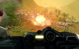 Wreckage (Crysis Mod)